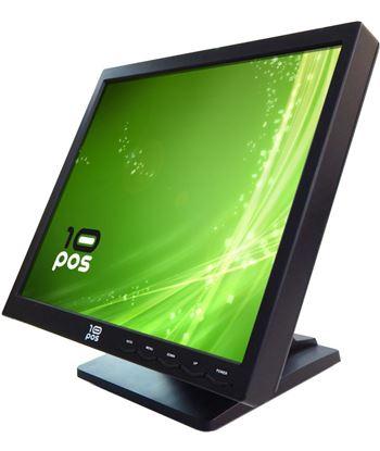 Nuevoelectro.com monitor t?ctil 10pos t17 - 17''/43.1cm - 1280*960 - 250cd/m2 - 450:1 - vga ts-17
