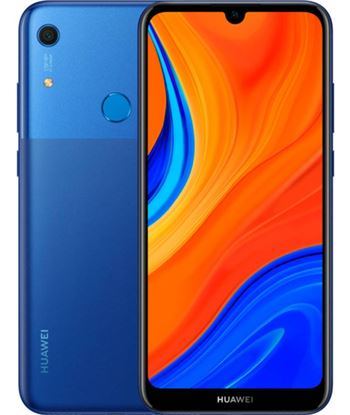 Huawei y60s azul orquídea móvil 4g dual sim 6.09'' ips hd+ octacore 32gb 3g Y60S ORCHID BLU - Y60S ORCHID BLUE