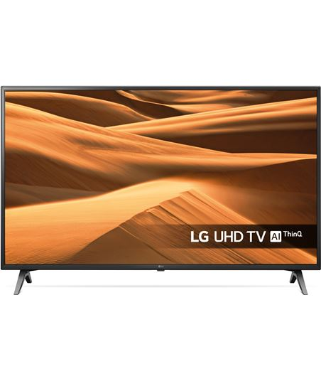 Lcd led 43'' Lg 43UM7000pla 4k quad core hdr 10 pro hdr hLg ips smart tv - 43UM7000PLA