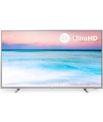 Lcd led 43'' Philips 43PUS6554 4k uhd hdr 10+ smart tv