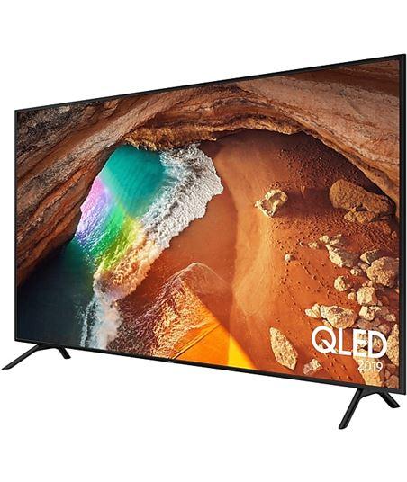 Lcd led 43'' Samsung QE43Q60R 4k ia smart tv wifi usb hdmi - 69449402_7790340000