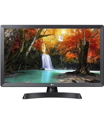 Lcd led 28'' Lg 28TL510VPZ hd ready usb hdmi
