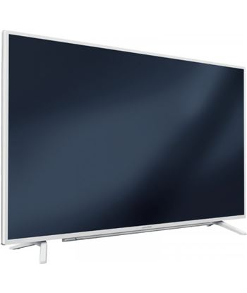 Lcd led 32'' Grundig 32VLD5700WN hd ready usb hdmi blanca