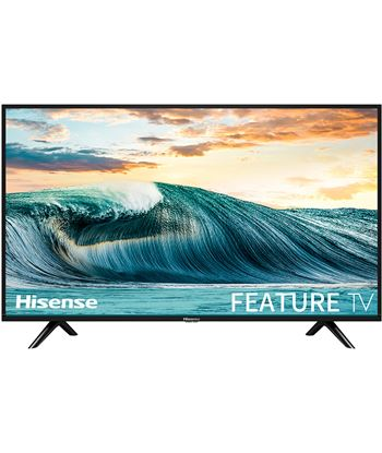 Lcd led 32'' Hisense H32B5100 full hd wifi usb hdmi