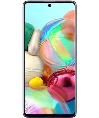 Movil Samsung galaxy a71 6.7'' 6gb 128gb 4 camaras azul A71 A715 DS BLA - A71 A715 DS BLACK