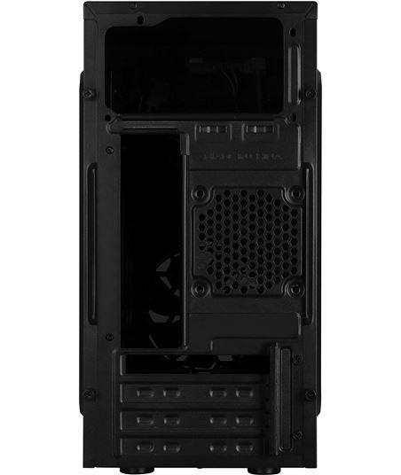 Caja semitorre Aerocool CS105BL - atx - 1*5.25 / 2*3.5 / 1*2.5 - 1*usb 3.0/ - 62222914_0691960825