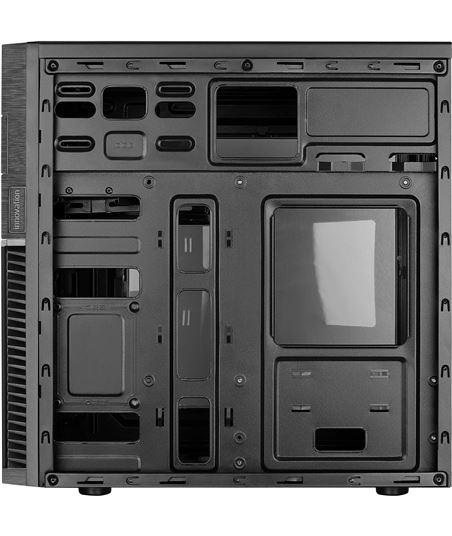 Caja semitorre Aerocool CS105BL - atx - 1*5.25 / 2*3.5 / 1*2.5 - 1*usb 3.0/ - 62222914_9183588460