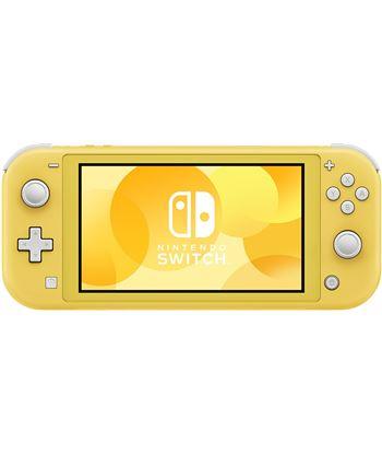 Consola Nintendo switch lite amarilla 10002291 Consolas - 10002291