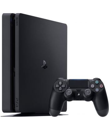 Sony consola ps4 500gb negra 9388876