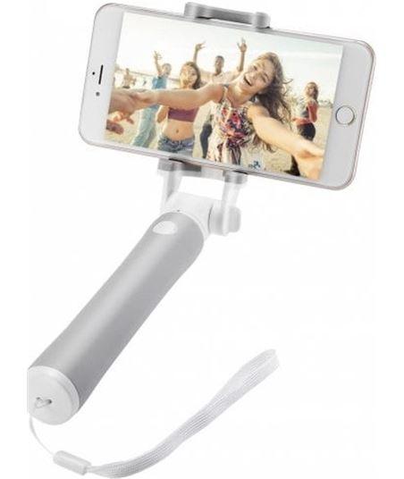 Palo selfie Xiaomi selfie stick grey - bluetooth 3.0 - aluminio FBA4088TY - FBA4088TY