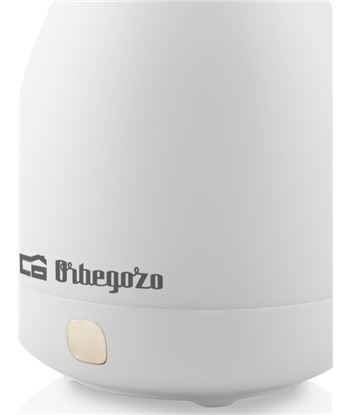 Humidificador de aromaterapia Orbegozo hua-1200 - ultrasónico - capacidad 1 17455