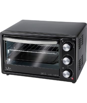 Horno de sobremesa Jata HN916 - 1200w - capacidad 16l - función grill - ind