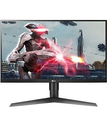 Monitor gaming Lg 27GL650F-B - 27''/68.5cm - 1920*1080 full hd - 16:9 - 400c