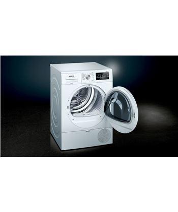 Siemens wt47r461es secadora carga frontal Secadoras - 76944403_5444037788