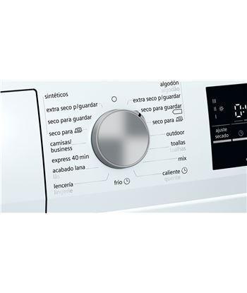 Siemens wt47r461es secadora carga frontal Secadoras - 76944403_3153742057
