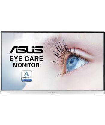 Monitor led Asus VZ239HE-W blanco - 23''/58.4cm - 1920*1080 full hd - 5ms -