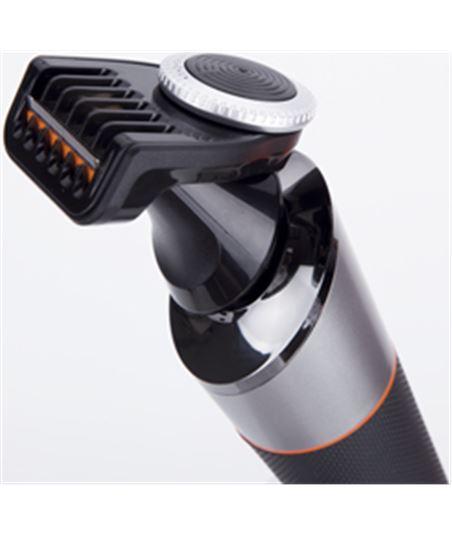 Máquina de afeitar y rasuradora Jata MP34B - guía corte multi posición - 5 - 78268598_9684884973