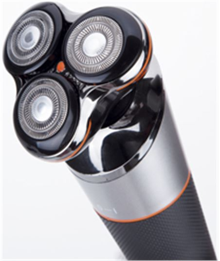 Máquina de afeitar y rasuradora Jata MP34B - guía corte multi posición - 5 - MP34B