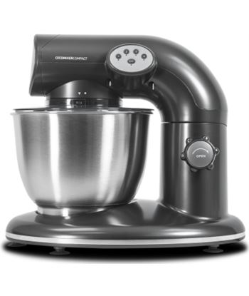 Cecotec robot cocina (4026) iron mix 04019