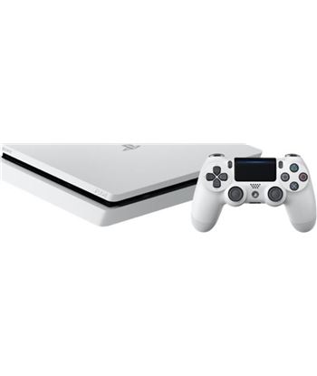 Play consola sony ps4 500gb blanca 9774112