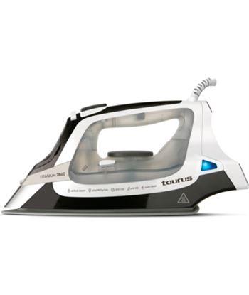 Plancha vapor Taurus titanium 2600 918777