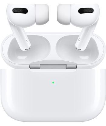 Auriculares inalámbricos Apple airpods pro con micrófono / cancelación acti MWP22TY/A