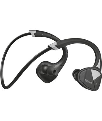 Auriculares deportivos bluetooth trust urban velo neckband-style - dRivers 22501