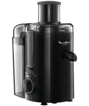 Licuadora Moulinex JU370810 frutelia+ negra 350w Cocina - JU370810