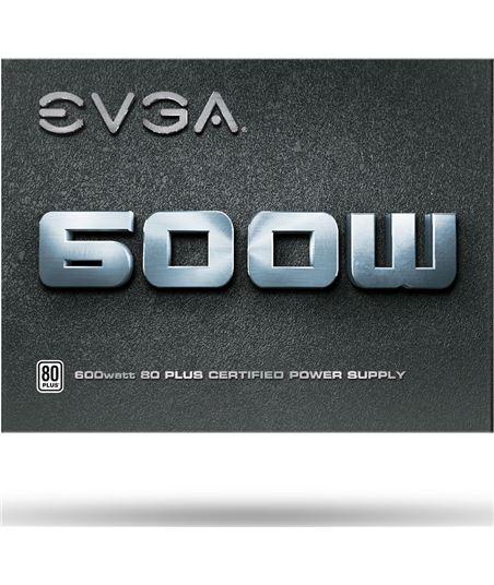 Nuevoelectro.com fuente de alimentación evga 100-w1-0600-k2 600w - ventilador 12cm - pfc act - 30574483_2055
