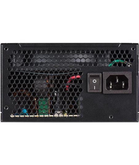 Nuevoelectro.com fuente de alimentación evga 100-w1-0600-k2 600w - ventilador 12cm - pfc act - 30574483_2809