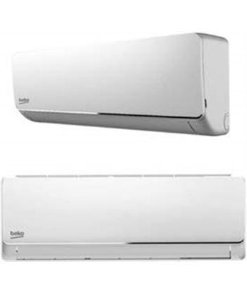 Beko aire acondicionado 1*1 bevca-180/ bevca-181 inverter