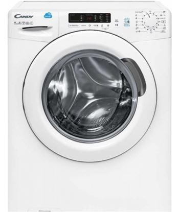 Candy lavadora CS1292D3PS 9kg blanco Lavadoras de carga frontal - 8059019000824