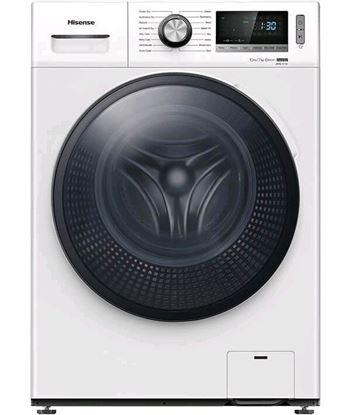 Hisense lavadora secadora de carga frontal WDBL1014V