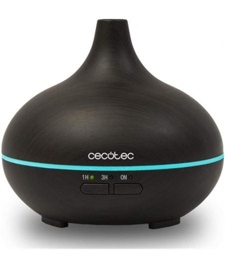 Cecotec humidificador pure aroma 150 yin 05285 Humidificadores - 8435484052856