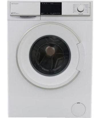 Sharp lavadora ESHFB8143W3ES Lavadoras de carga frontal