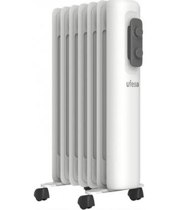 Radiador compacto Ufesa RD1500A 1500 w 7 elementos