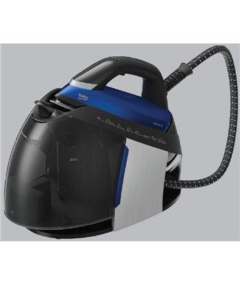 Beko phoenix - centro de planchado de vapor - presión de vapor 7,2 bar¦vapor con