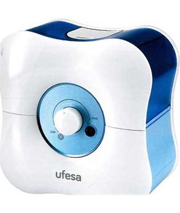 Humidificador Ufesa hf3000 - 30w - deposito 1.7l - 8 horas de autonomía - a 30104482