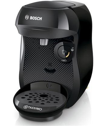 Bosch TAS1002X cafetera automatica tassimo negra Cafeteras capsulas - 4242005207015