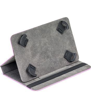 Nuevoelectro.com funda universal tablet stand 7 maillon urban rosa mtttabletpink7 - MTTTABLETPINK7