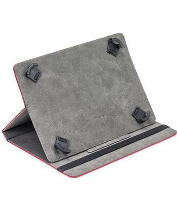 Nuevoelectro.com funda universal tablet stand 9,7''-10,2'' maillon urban roja mtttabletred910 . - MTTTABLETRED910