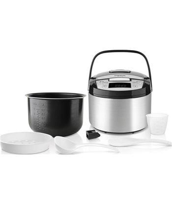 Robot de cocina Taurus top cuisine - 860w - capacidad 5l - temporizador 24 925011000