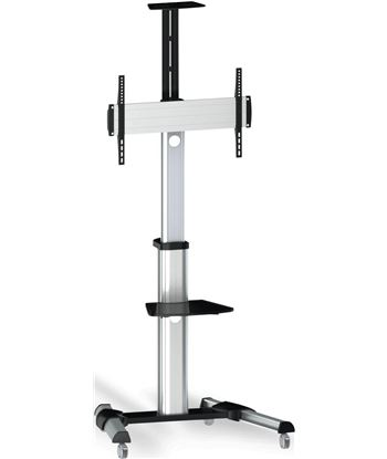 Nuevoelectro.com soporte de pie con ruedas aisens ft70tre-037 para pantallas 37-70''/94-177cm