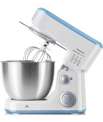 Batidora amasadora Taurus mixing chef compact - 500w - 5 funciones - planet 913526000