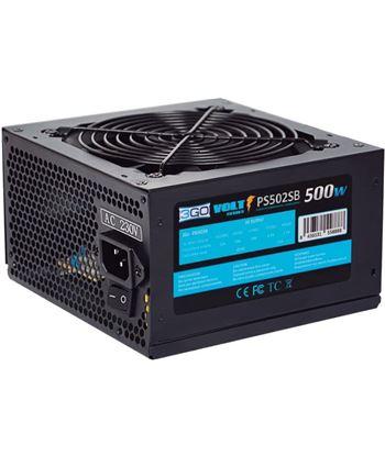 Fuente alimentación 3go PS502SB - 500w - ventilador 12cm