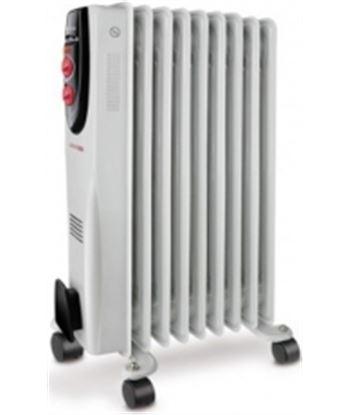 Radiador mica Taurus PRMB1600 1600w Estufas y Radiadores - 8414234350589