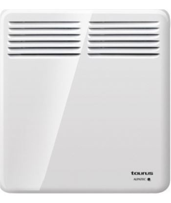 Convector pared Taurus CH1000 1000w blanco Calefactores