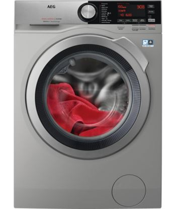 Aeg 914605222 lavadora-secadora de carga frontal l8wec162s 10/6kg 1600rpm inox - L8WEC162S