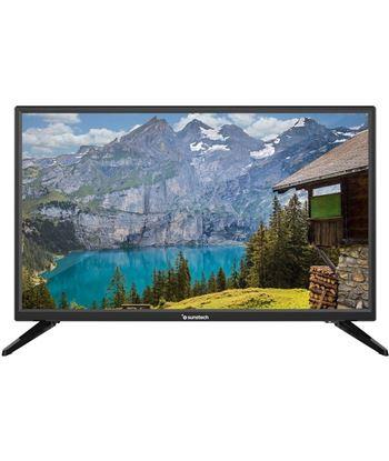 Televisor led Sunstech 24SUNP28SP - 24''/61cm - 1366*768 hd - dvb-t/dvb-t2/d