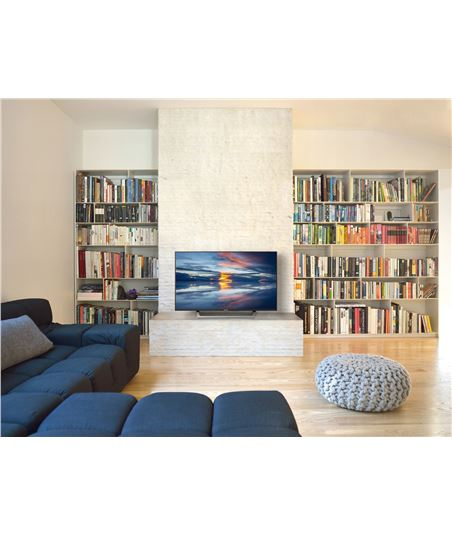 Tv led 80cm (32'') Sony kdl32wd753 full hd smart tv KDL32WD753BAEP - 31024797_8260